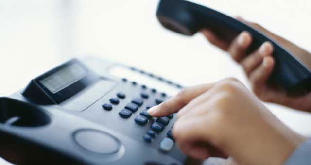 Telephone Scam Targets Elderly Residents In Norman