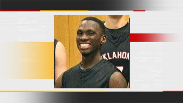 Vigil Held For Young OKC Basketball Star Killed In Home Invasion