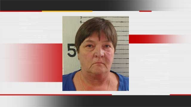 Yukon School Cafeteria Worker Accused Of Stealing Students' Lunch Money