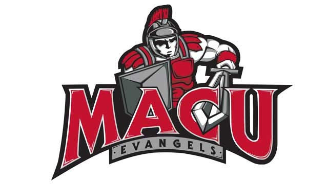 MACU Evangels Climb To No. 10 In Latest NCCAA National Rankings