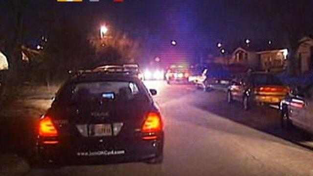 Police: Homeowner, Companion Shoot Intruders In SE OKC