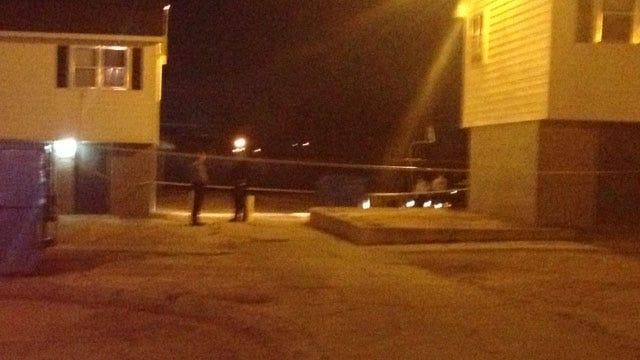 11-Year-Old Boy Shot At NE OKC Apartment Complex