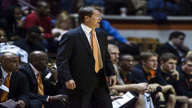 3-Point Barrage From Bears Sinks OSU