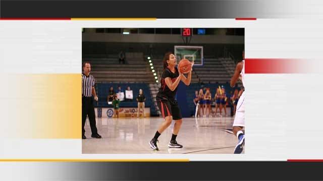MACU's Williams Named SAC Women's Basketball Player Of The Week