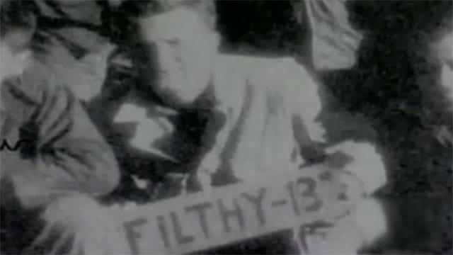 Oklahoma Inspiration Behind 'The Dirty Dozen' Dies