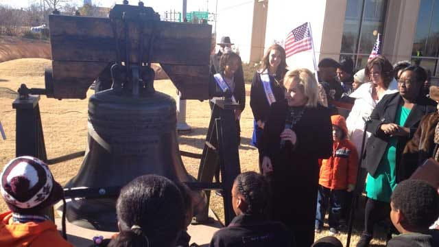 Oklahomans Honor Martin Luther King, Jr. During Several Events