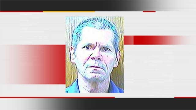 Overcrowded Prisons In OK Keeps Convicted Murderer At County Jail