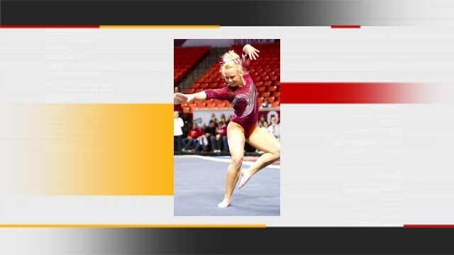 Sooner Women Gymnastics Ranked No. 2 In The Nation