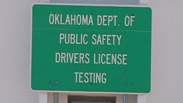 Teen Driver Left At DPS; Moore Driving Instructor Admits Mistake