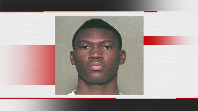 OKC Police Say Teen Tried To Rob Bank Branch In OKC High School