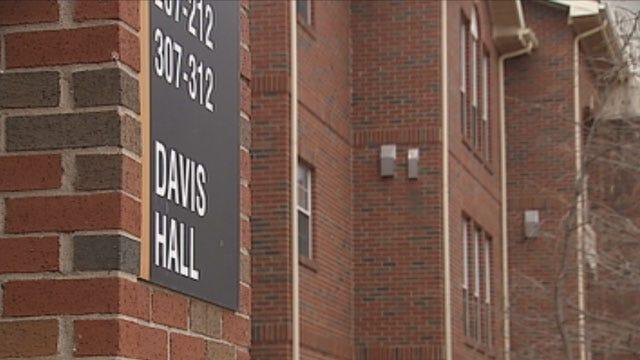 OSU Professor Questions School's Handling Of Peeping Tom Case