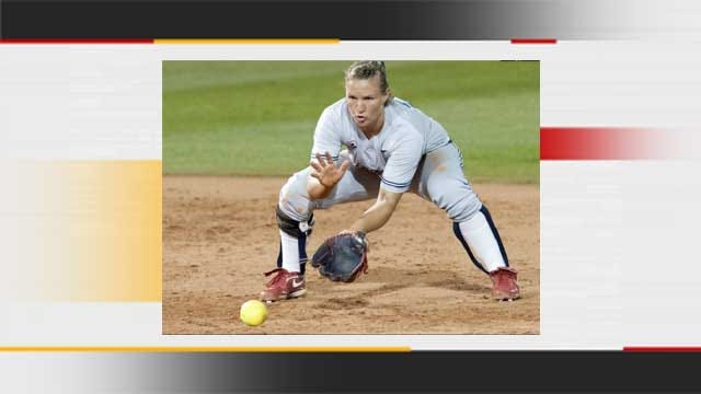 OU Softball Announces Addition Of Shelby Pendley
