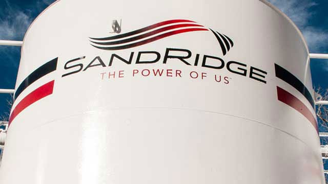 SandRidge Finds No Wrongdoing In Transactions Between Company, Ward Family