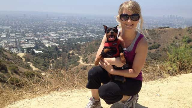 Pet Detective Joins Search In OK For Missing California Dog