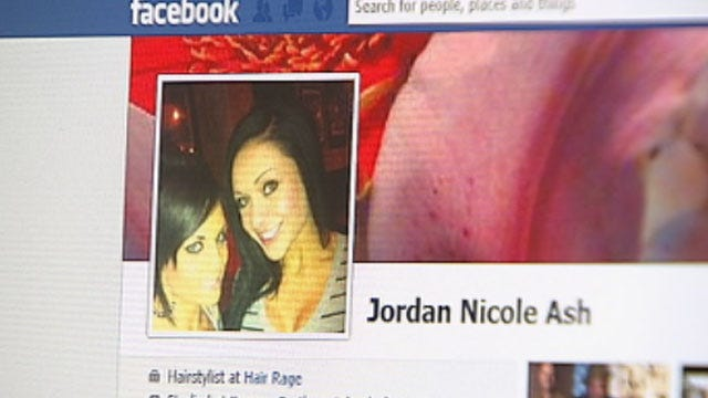 Facebook Helps Bethany Police, Victim Track Down Robbery Suspects
