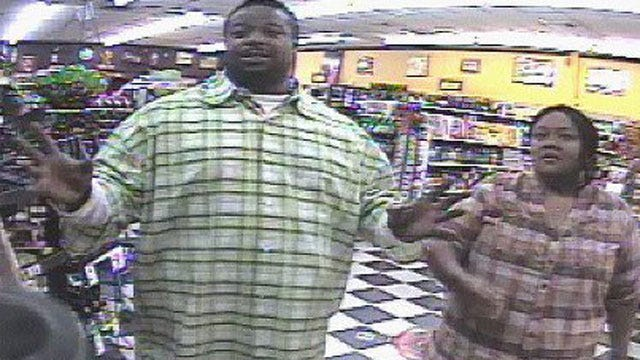 Moore Liquor Store Turns To Social Media To Catch Shoplifters