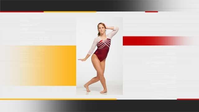 OU Gymnastics Trio Honored By Big 12