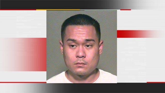 Police: Man Makes Hot Dog After Firing Shots At Valley Brook Club