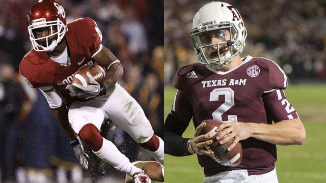 Cotton Bowl Has Big Implications For Both Sooners And Aggies