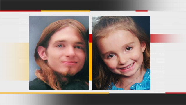Names Released Of Toddler, Father Killed In Norman Fire