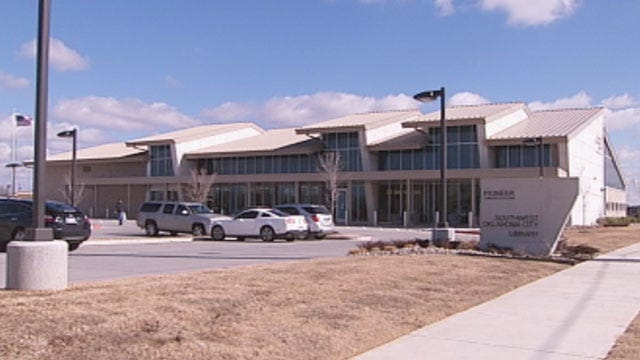 Group Cancels Fetish Party At OKC Public Library