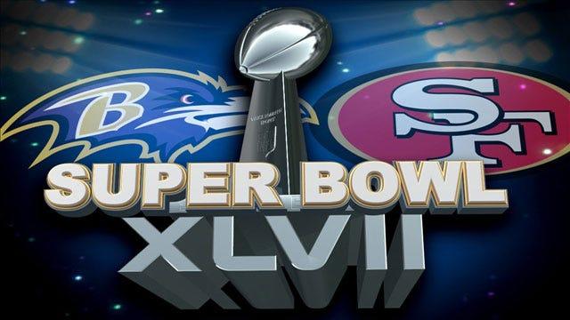 News 9 Staff Super Bowl Pick'Em