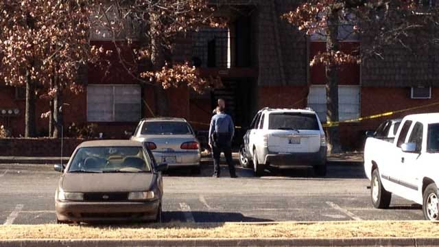 Police: Man Died From Self-Inflicted Gunshot Wound At Bethany Apartment