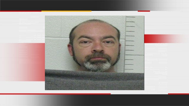 Waurika Man Accused Of Sending Sexual Texts To Former Foster Daughter