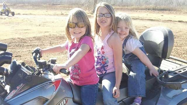 Mother, Four Children Killed In OKC House Fire Laid To Rest
