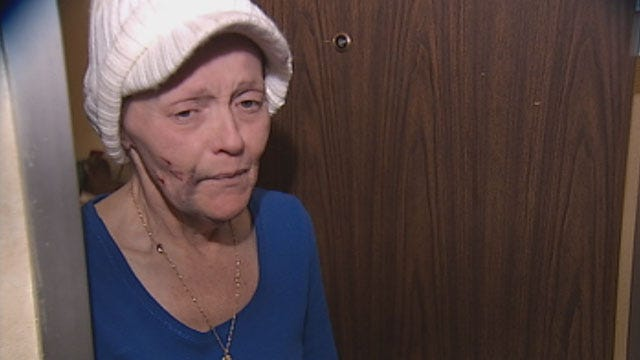Donation Fund Set Up For OKC Woman Who Lost Home In Explosion
