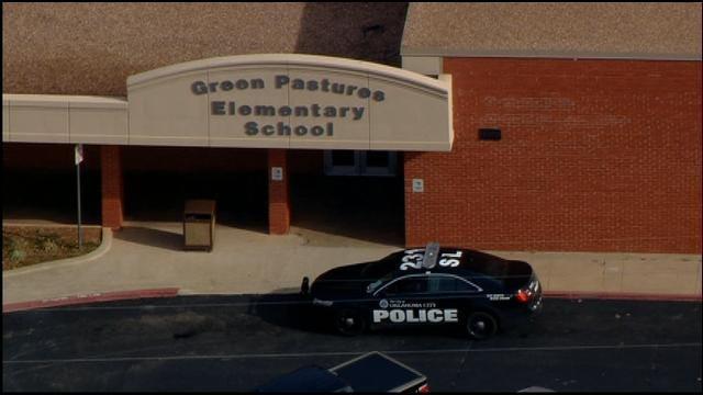 Lockdown At Metro Elementary School Lifted