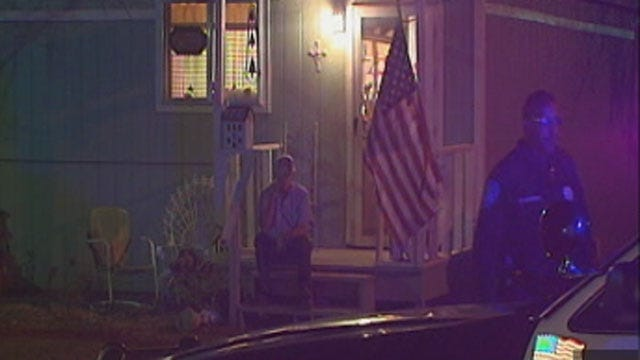 Police: Elderly Couple Assaulted During Home Invasion In Spencer