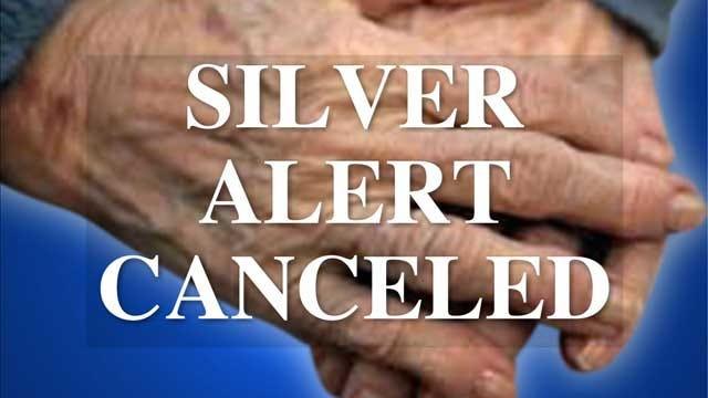 Silver Alert Canceled For Johnston County Man