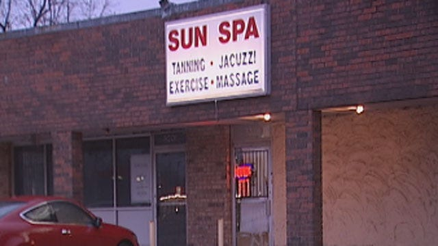 Del City's New Ordinance Takes Aim At Massage Parlors