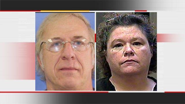 Ex-Professor Pleads Guilty, Ex-McLoud Teacher Pleads No Contest In Child Sexual Exploitation Case