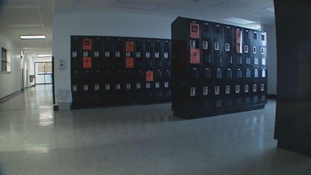 Oklahoma Schools Consider Implementing 'Intruder' Drills