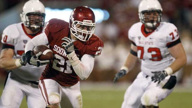 Report: Oklahoma Linebacker Tom Wort To Declare For NFL Draft