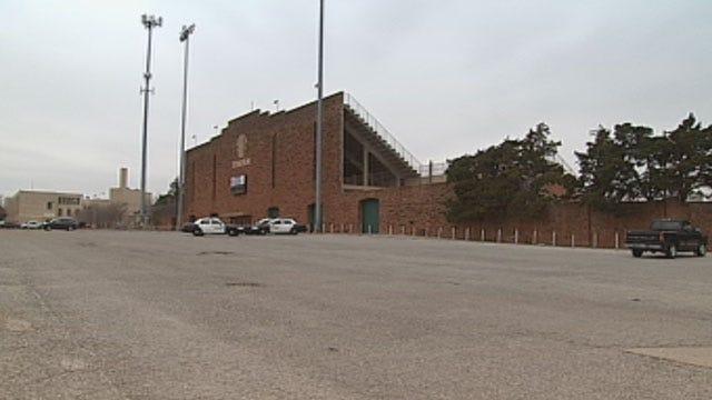 Taft Stadium To Undergo Major Renovation