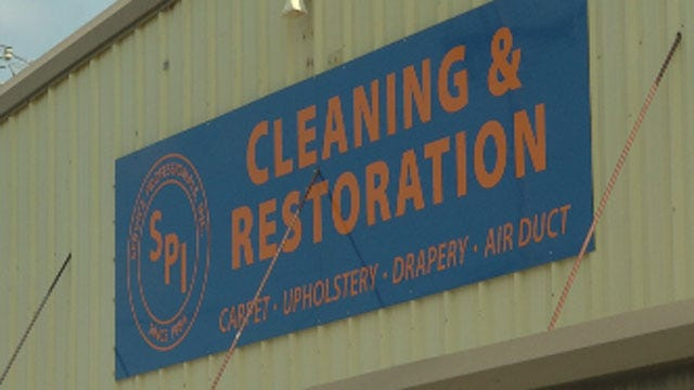 Moore Restoration Company Defends Self After Couple Claims To Be Scammed