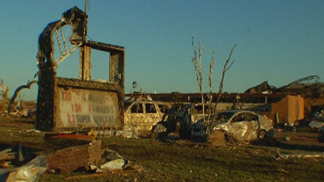 Moore Schools Announce Enrollment Plans For Students Displaced By Tornado