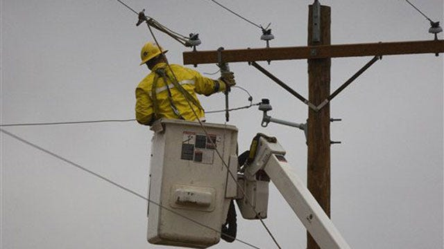 Thieves Masquerading As Utility Workers Target Bethany, Warr Acres Homes