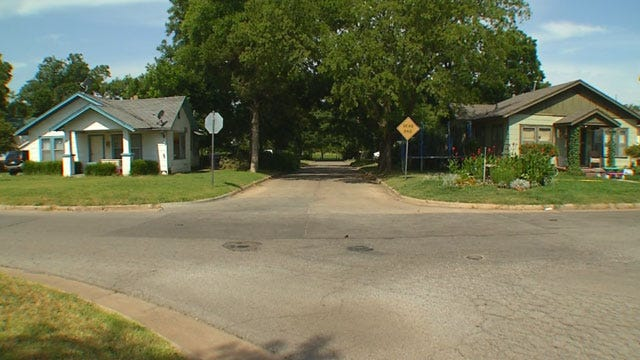 OKC Man Dies After Assault, Police Say