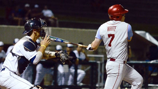 New Oklahoma Baseball Coach Disagrees With Bat Change In College Baseball
