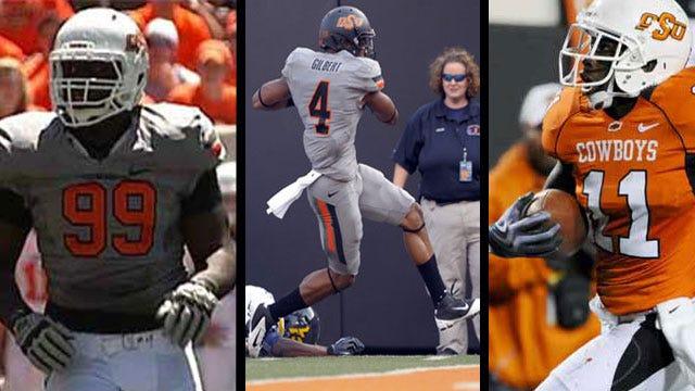 Three Cowboys Added To Preseason Watch Lists