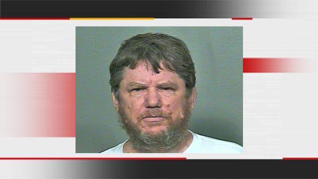 OKC Man Accused Of Being Porta-Potty Peeper
