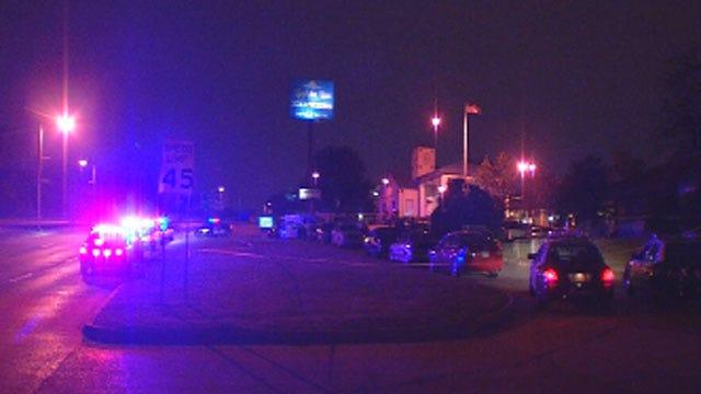 One Killed, Several Injured In NE OKC Shooting