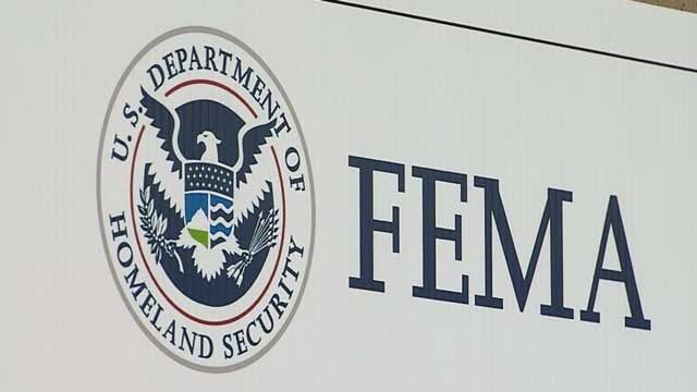 Deadline For FEMA Registration Extended For OK Storm Victims