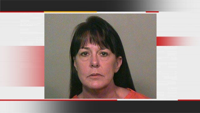 Judge Sentences Former Putnam City Teacher In Rape Case