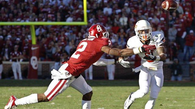 New Targeting Punishment Headlines 2013 NCAA Football Rule Changes