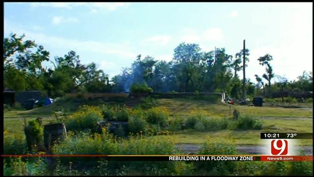 OKC Landowners Receive More Bad News About Rebuilding After Tornado